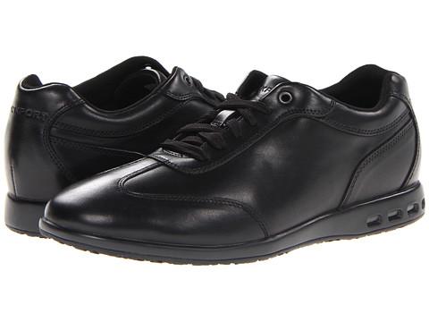 Adidasi Rockport - Kaduva T-Toe Ox - Black