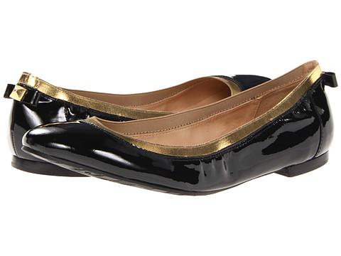 Balerini Kate Spade New York - Taffy - Black Patent