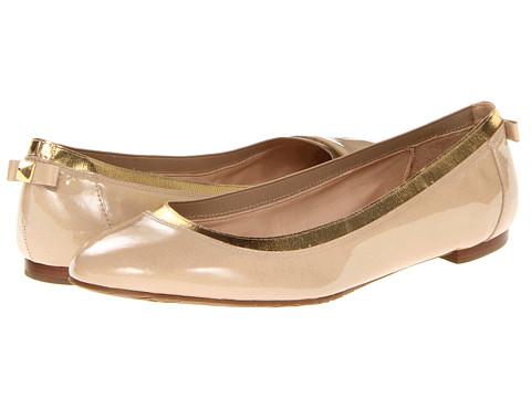 Balerini Kate Spade New York - Taffy - Powder Patent