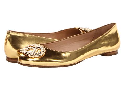 Balerini Kate Spade New York - Telly - Gold Specchio