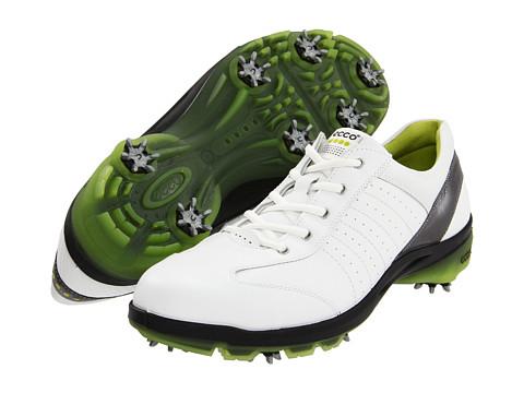 Adidasi ECCO - Cool III - White/Buffed Silver/Lime Punch