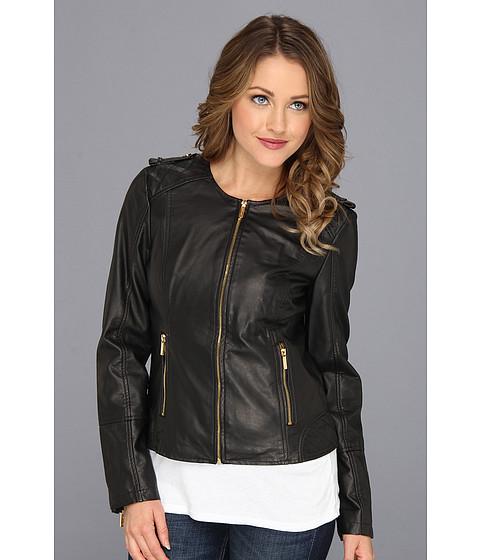 Jachete Calvin Klein - Quilted Jacket - Jet Black