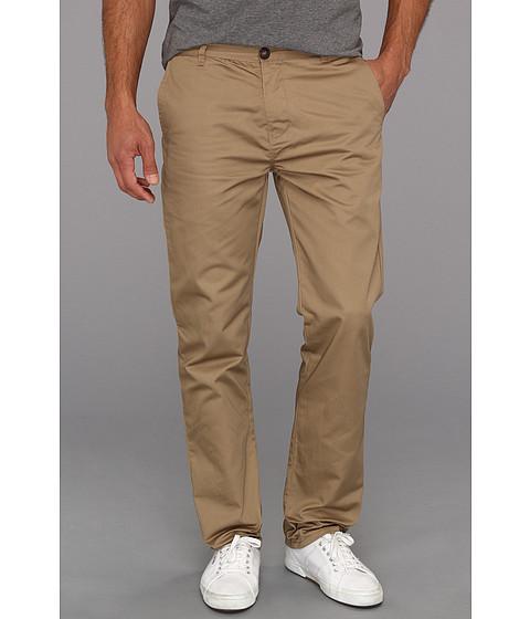 Pantaloni Billabong - Carter Chino Pant - Dark Khaki
