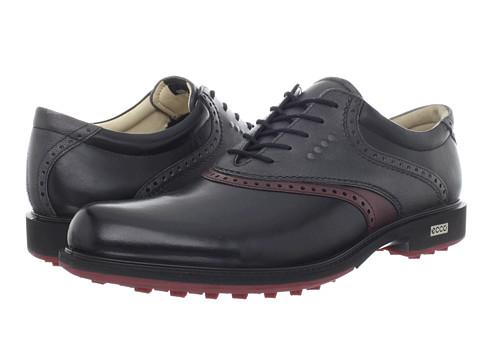 Pantofi ECCO - Tour Hybrid GTX - Black/Titanium/Port/Brick