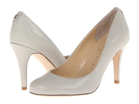 Pantofi Ivanka Trump - Amoro3 - Silver Leather