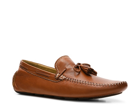 Pantofi Robert Zur - Troy Loafer - Brown