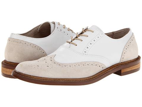 Pantofi Original Penguin - Brogue WT - Off White