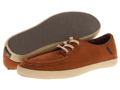 Adidasi Vans - Washboard - (Fleece) Dachshund