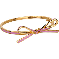 Bijuterii Kate Spade New York Skinny Mini Bow Bangle Lilac | mycloset.ro
