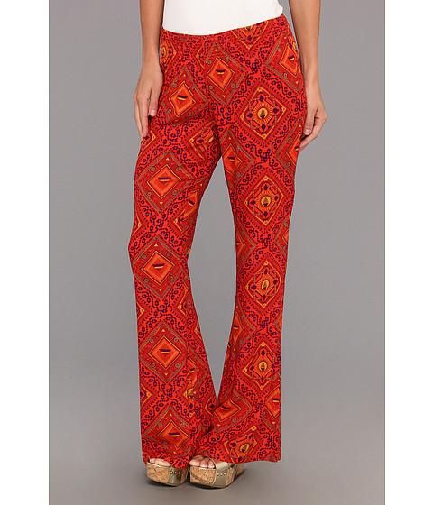 Pantaloni Volcom - Day and Night Pant - Electric Orange