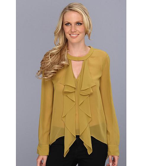 Bluze BCBGMAXAZRIA - Enya Top - Golden Canary