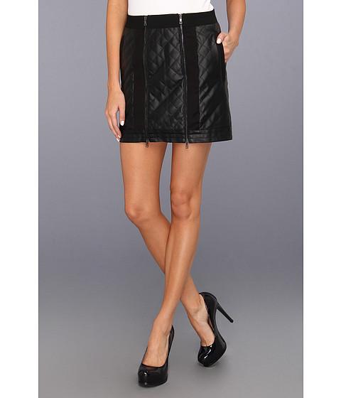 Fuste BCBGMAXAZRIA - Roxy Skirt - Black