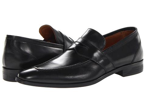 Pantofi Donald J Pliner - Salih - Black
