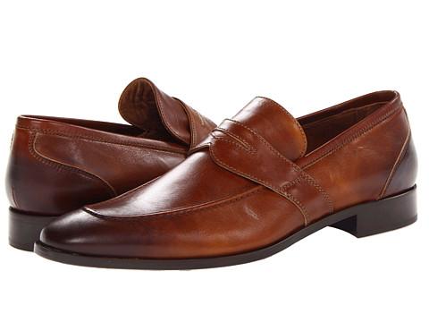 Pantofi Donald J Pliner - Salih - Tan