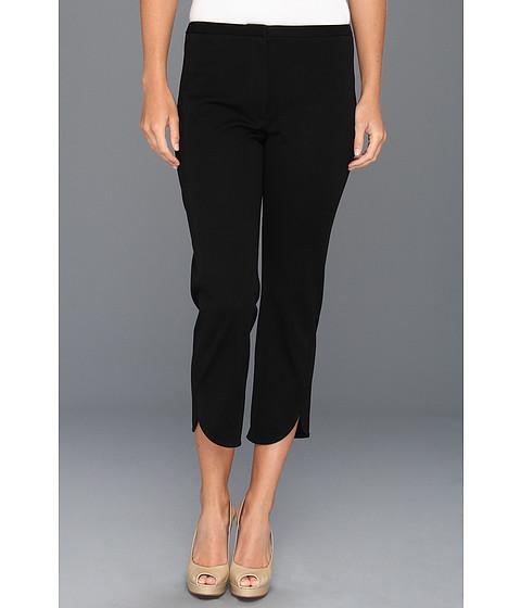 Pantaloni Elie Tahari - Leah Pant - Black