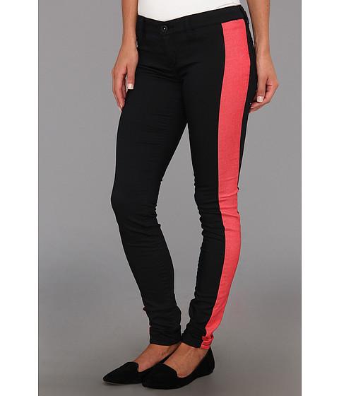 Pantaloni Hurley - Camaro Skinny Tux Legging (Juniors) - Black