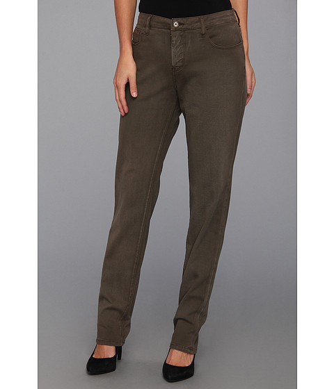 Blugi Christopher Blue - Sophia Skinny Seattle Tencel Twill - Olive Night