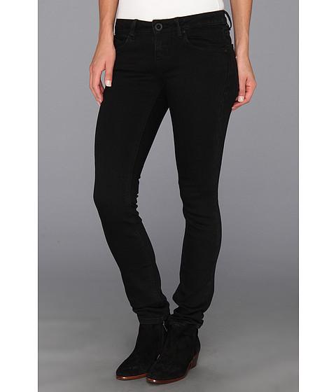 Blugi Volcom - Stix Skinny Pant in Stoney Black - Stoney Black