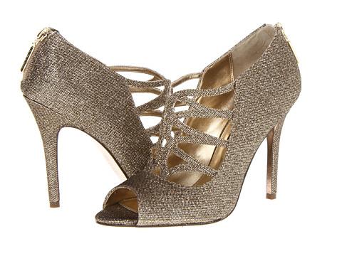 Pantofi Nina - Marija - Platino