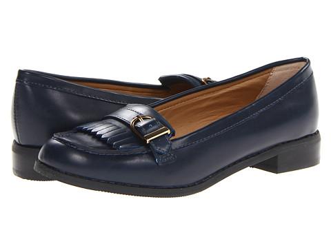 Pantofi Bass - Ballad - Navy