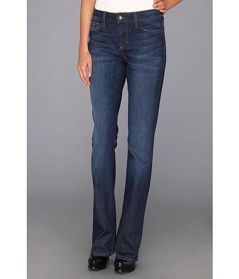 Blugi Joes Jeans - Starlet Mini Bootcut in Trina - Trina Dark