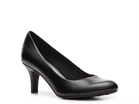 Pantofi LifeStride - Parigi Pump - Black
