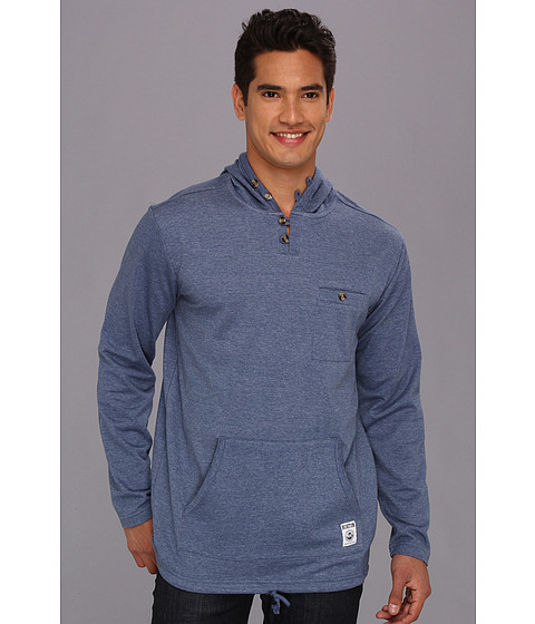Bluze Burton - Premium Pullover Rescue - Heather Team Blue