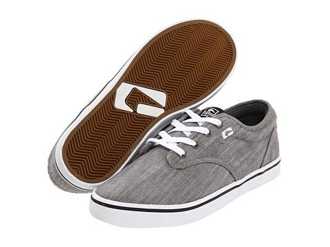 Adidasi Globe - Motley - Charcoal/Black/White