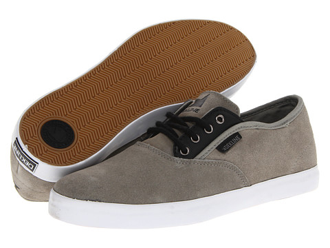 Poza Adidasi Dekline - Daily - Grey/Black