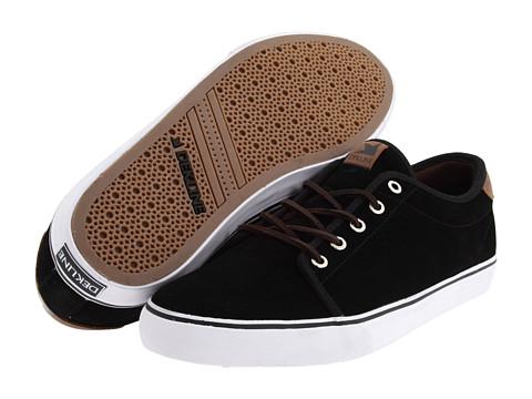 Adidasi Dekline - Santa Fe - Black/Tan