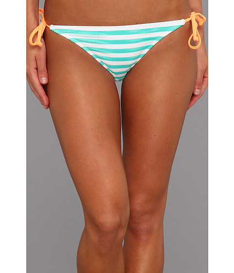 Costume de baie Body Glove - Ray of Light Tie Bikini Bottom - Sea Blue