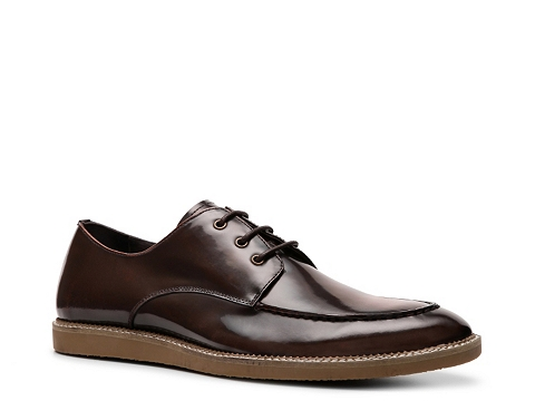 Pantofi Rogue - Adams Oxford - Brown