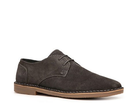 Pantofi Studio Ink - Navada Oxford - Grey