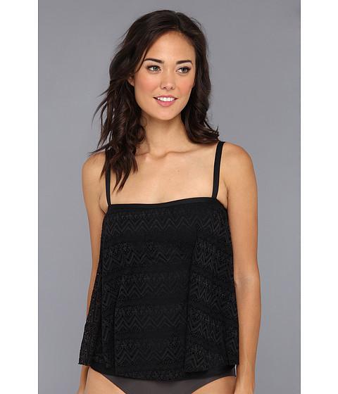 Costume de baie Athena - Cabana Bandini Top - Black