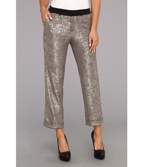 Pantaloni Hale Bob - Margaux Pants - Silver