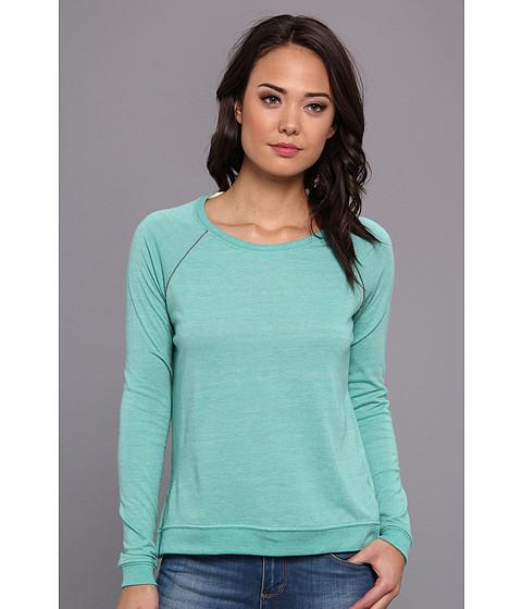 Bluze Alternative Apparel - Locker Room Pullover - Eco True Sea Breeze