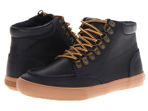 Adidasi Generic Surplus - Work Boot - Suede - Nine Iron