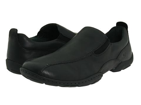 Pantofi Born - Alpert - Black