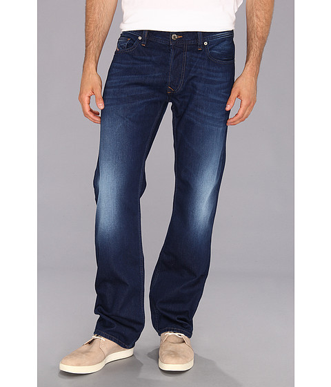 Blugi Diesel - Larkee Straight 818N - Denim