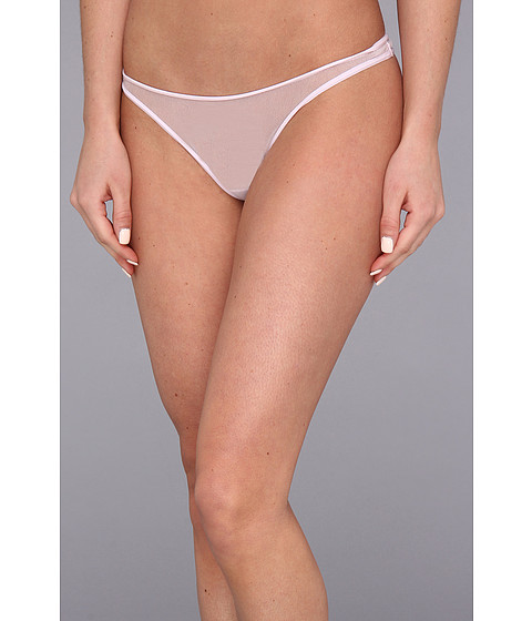 Lenjerie Cosabella - Soiré Classic Lowrider Thong - Frosty Lilac