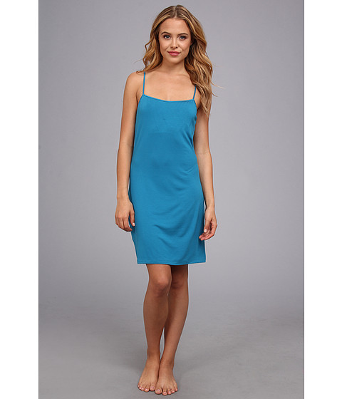 Lenjerie Cosabella - Talco Slip Dress - Sapphire