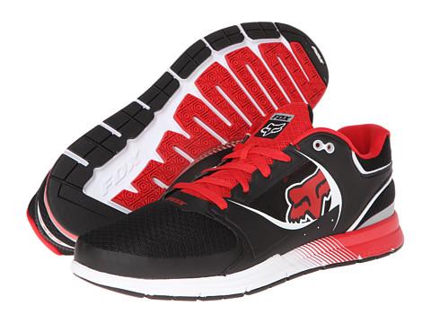 Adidasi Fox - Motion Concept - Black/Red