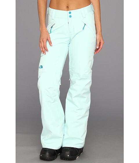Pantaloni The North Face - Freedom LRBC Insulated Pant - Opal Blue/Opal Blue/Opal Blue