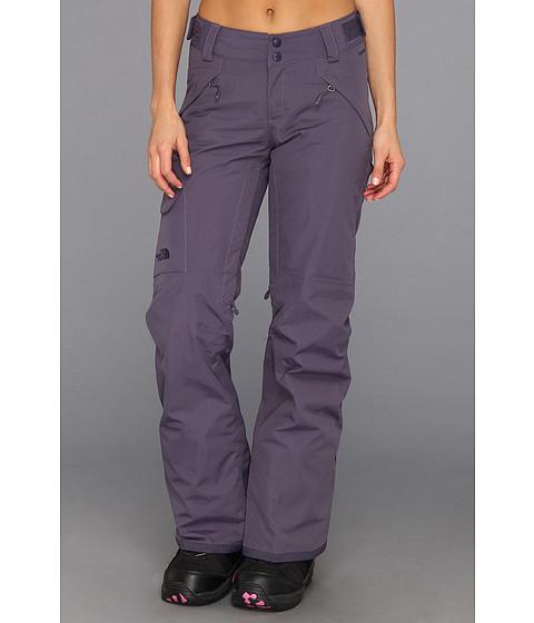 Pantaloni The North Face - Freedom LRBC Insulated Pant - Greystone Blue/Greystone Blue/Greystone Blue