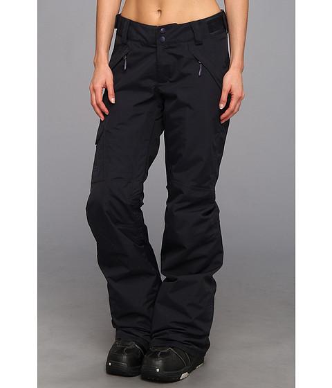 Pantaloni The North Face - Freedom LRBC Insulated Pant - Dark Navy Blue/Dark Navy Blue/Dark Navy Blue