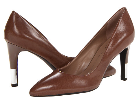 Pantofi Franco Sarto - Mandolin - Mohair Leather