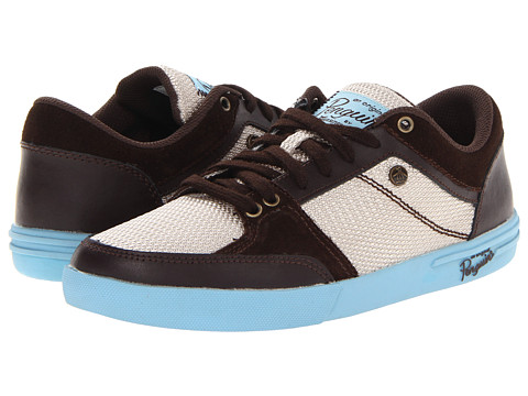Adidasi Original Penguin - Boomer - Milky/Blue