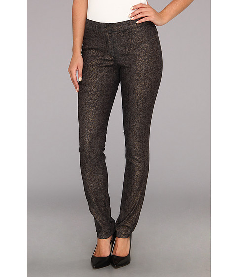 Pantaloni NIC+ZOE - The Scarlett Sparkle Splash Pant - Multi