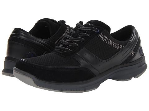 Pantofi Hush Puppies - Origin Oxford MT - Black Multi