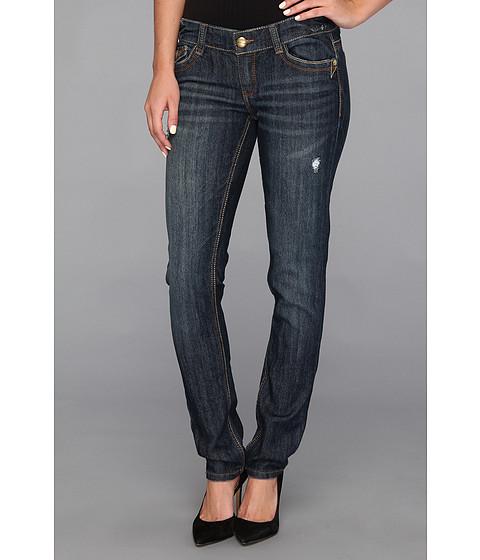 Blugi UNIONBAY - Fiora Studded Skinny Jean - Antigua